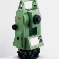 Pre-Owned Total Stations