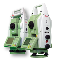 Robotic Total Station Rentals