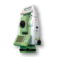 Pre-Owned Robotic Total Stations
