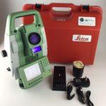 "Leica TCRP1205+ R1000 5"" Robotic Total Station"
