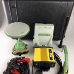 Leica System 1200 GPS/GLONASS Base Kit w/ 35w PDL Radio