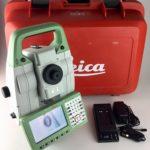 Leica TS16 I