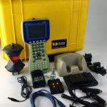 Robotic Kit w/ Allegro CX, Carlson SurvCE