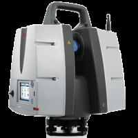Laser Scanner Rentals