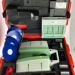 Leica CS10 Laser Scanner Rental