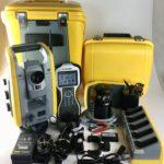 Trimble S6 TSC3 Kit