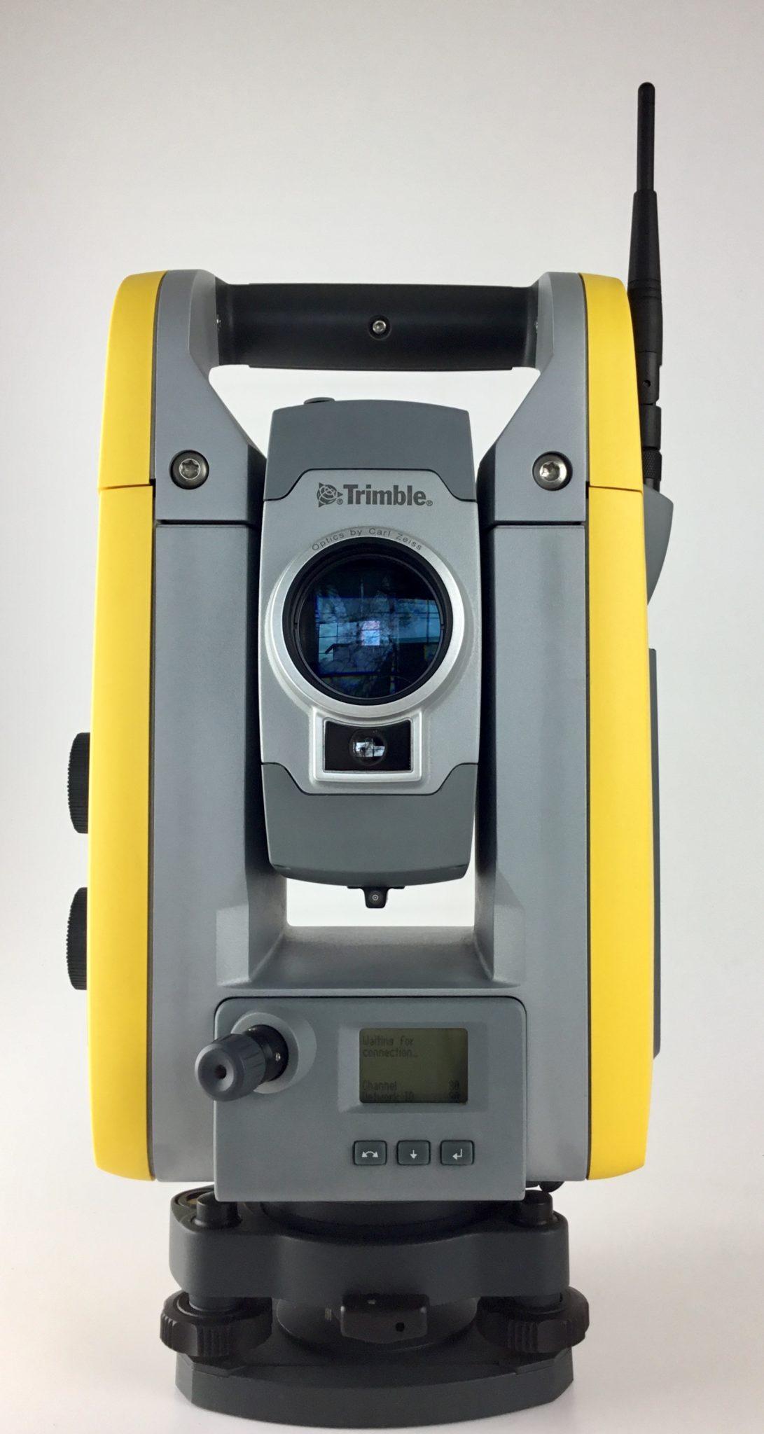 Trimble S6 DR300+ 3
