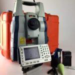 Sokkia SRX3 Robotic Total Station