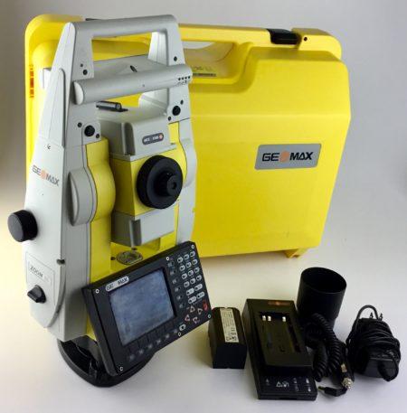 Geomax Zoom80