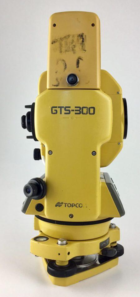 Topcon GTS 302