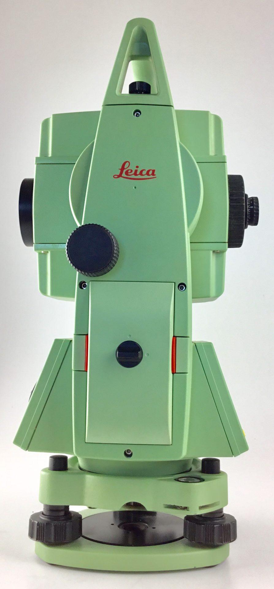 Leica Tcr 405 Power 5 U201d Reflectorless Total Station