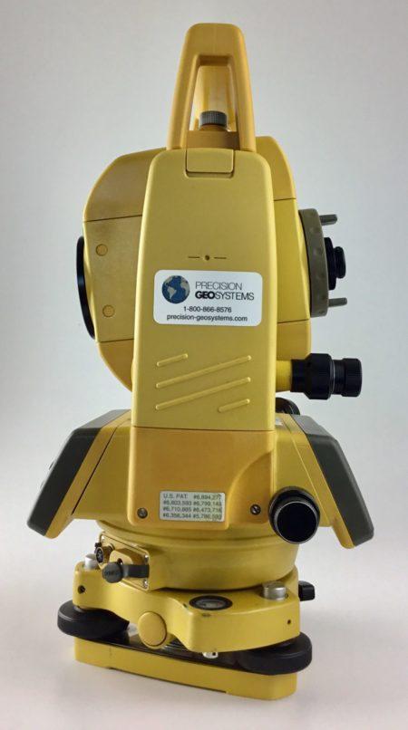 Topcon GPT3003LW