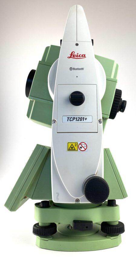 Leica TCP1201+