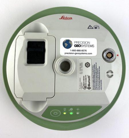 Leica GS08plus