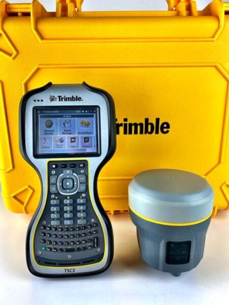 Trimble R10
