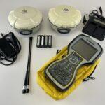 Trimble R8-3 GNSS