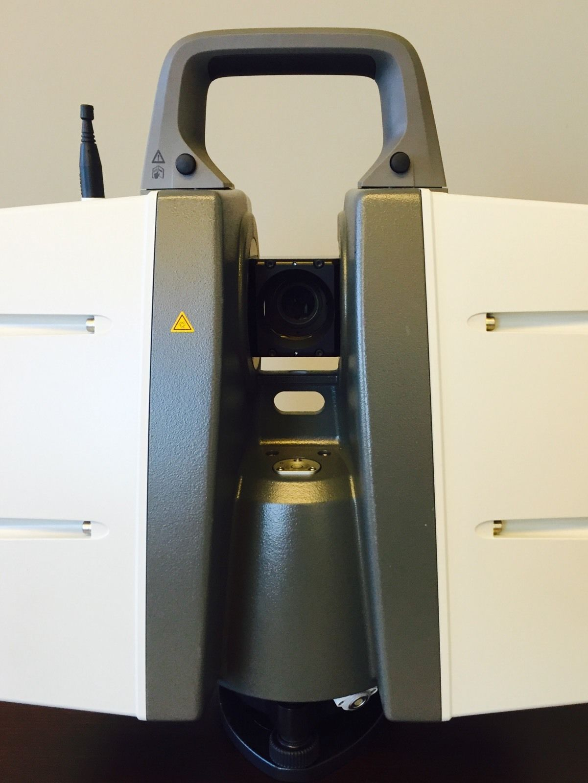 Pre-Owned Laser Scanners